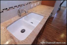 5 Tips On How To Choose A Kitchen Faucet ProperlyHow To Select A Kitchen Sink