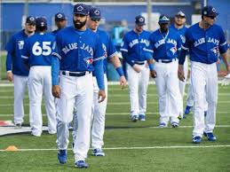 Depth Chart Blue Jays Beloved Canadian Dalton Pompey Has Been Surpassed On Toronto