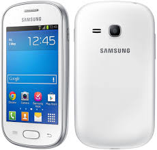 verykool s732 vs. Samsung Galaxy Fame ...