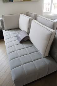 double sided sofa kensington design
