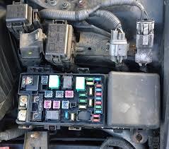 2005 honda accord fuse box discernir net 2005 honda accord interior fuse box diagram at Fuse Box For 2005 Honda Accord
