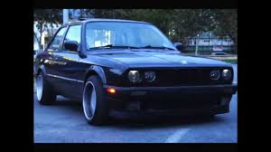Bmw 3.16i 1991-Moscino - YouTube