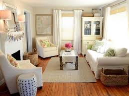 Small Picture 25 Beautiful Living Room Ideas for Your Manufactured Home