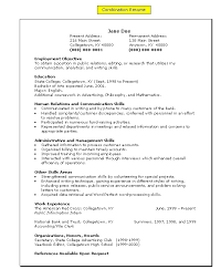 Resume Skill Samples Submitting Assignments Blackboard Student Support resume format 89
