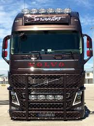 volvo trucks. semi trucks big volvo monster custom cars road train truck rigs car engine k