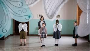 Dove cadono le ombre un film di Valentina Zucco Pedicini, con Elena Cotta