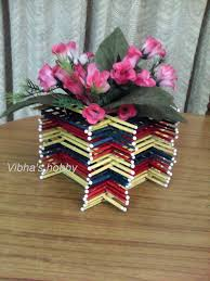 Flower Vase With Paper News Paper Flower Vase Under Fontanacountryinn Com