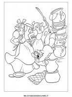 Disegni Da Colorare Di Cenerentola Cinderella Disegni Gratuiti