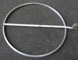mering bicycle rims and hub s