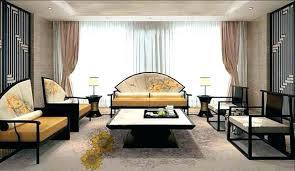 contemporary asian furniture. Oriental Living Room Furniture Style Modern . Contemporary Asian