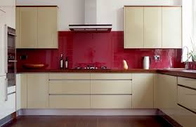 Red Kitchen Tile Backsplash Red Kitchen Backsplash Interior Design Ideas And Photo Gallery