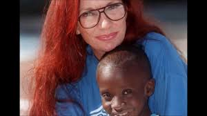 Gail Johnson: The Mother of a Young AIDS Activist - YouTube
