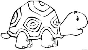 Printable Sea Turtle Coloring Sheet Turtle Coloring Page Sea Turtle