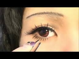 my favorite anime makeup tutorials on you my anime life