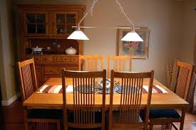 craftsman style chandelier mission style dining table dining room eclectic with accents antique blue bowl craftsman craftsman style