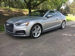 Auto review: 2018 Audi A5 Coupe is a good getaway car - Portland ...