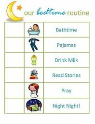 Bedtime Routine Chart Details About A5 Print Children S Bedtime Routine Chart Picture Poster Kids Bedroom Sleep