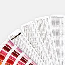 Tpx Pantone Color Chart Pdf Veritable Pantone Tpx Colour Chart Download Pantone Colour