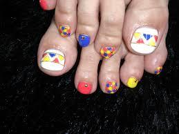 Nails Solunaフットジェル