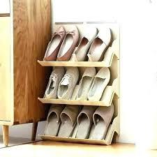 mens shoe rack built shoe rack best organizer huge shelf ideas closet shoe storage male shoe mens shoe rack