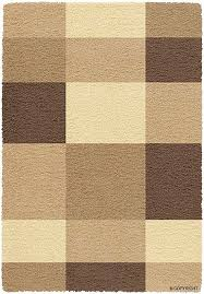 creative home area rugs creative design rug 5662 056 beige brown contemporary rugs area rugs by style free at powererusa com