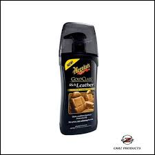 meguiar s gold class rich leather cleaner conditioner 13 5 oz