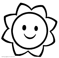 You can search over 6.000 coloring pages in this huge coloring collection that you can save or print for free. Kindergarten Coloring Pages Easy Coloring Home
