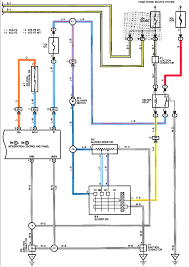2007 toyota tundra horn diagram great installation of wiring diagram • where is the ac relay located on a 2001 toyota tundra access cab trd 4x4 rh