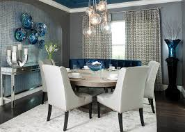 How To Decorate A NonTraditional Dining Room HotPads Blog - Traditional dining room set