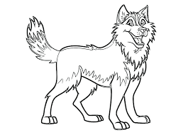 Kids love to color by numbers and we've got a bunch for you to choose from. Dog To Print For Free Husky Dogs Kids Coloring Pages