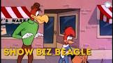 Paul J. Smith Show Biz Beagle Movie
