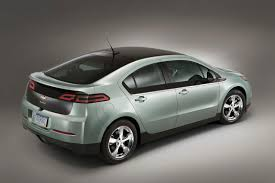 All Chevy chevy cars 2012 : Chevy Volt Electric Car Has Highest Customer Satisfaction Scores ...