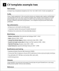 Resume Template Construction Worker Best Of Resume Templates Construction Free Resume Templates Construction