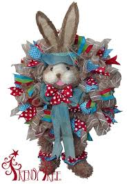 diy large bunny with legs wreath wreath tutorial wreaths and trendy tree