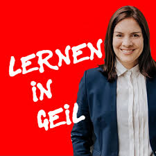 Learning & Development Podcast // Lernen in geil // Learn Smug
