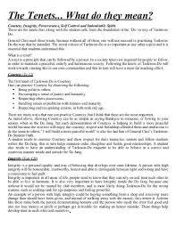 college essays college application essays taekwondo essay taekwondo essay