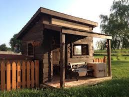 Kleines Gartenhaus Selber Bauen. Awesome Laube Selber Bauen ...