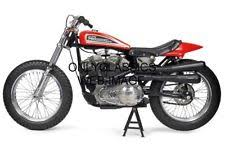 flat track motorcycle ebay