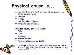 emotional abuse essay tk emotional abuse essay