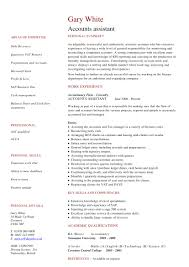 24 Best Finance Resume Sample Templates Wisestep