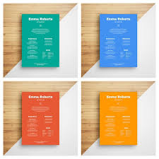 Design stunning colorful resume to meet your needs easily and make a lasting impression when you need it the most. Infographic Resume Template Venngage