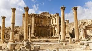 Resultado de imagen para Jerash