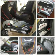 how to install baby trend car seat base inspirational baby trend car seat base installation manual