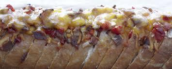 Hv Bacon Cheddar Cheese Bread Recipe Hidden Valley Ranch