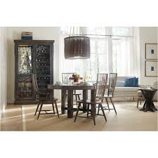 1618 75201 dkw furniture american life roslyn county 60 inch round dining table