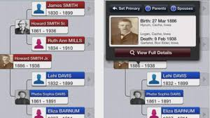 Genealogy Apps Fill In Your Family Tree Youtube