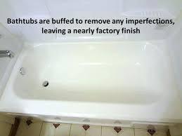 bathtub chip repair acrylic enchanting kit