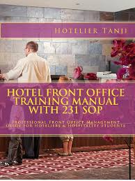 hotel front desk training organization ideas for small desk