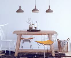 dining room simple small dining table pendant lights ideas table pendant lamp