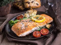 A High Protein Diet Plan To Lose Weight And Improve Health